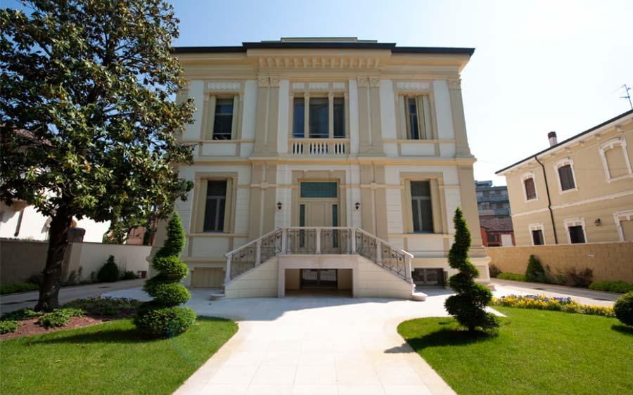 Villa in stile